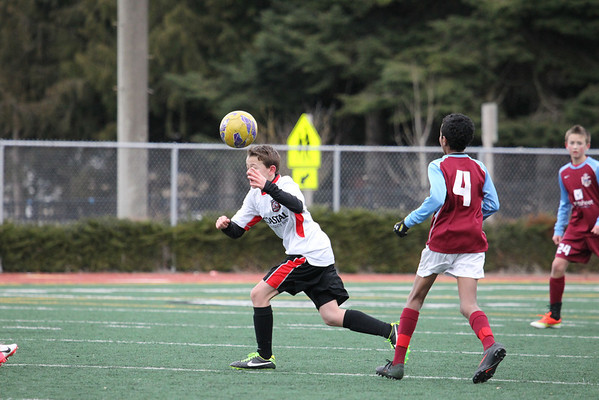 Game vs PacNW (2014_02_08)